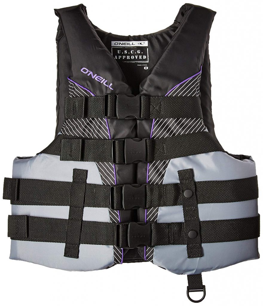 O'Neill Women's Superlite USCG Life Vest