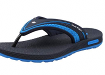 Gold Pigeon Shoes GP5842 Unisex Flip Flops_ 8502 Blue, EU43 _ Flip-