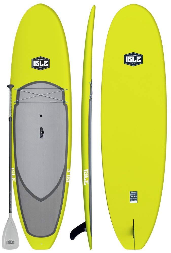 ISLE Versa Epoxy 10'5 Standup Paddle Board