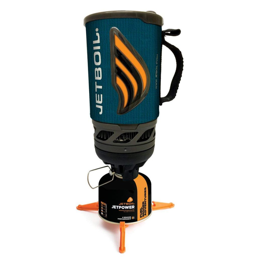 JetBoil Flash Personal Cook