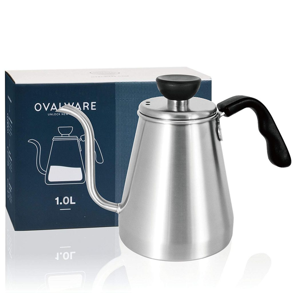 Pour Over Cofee Kettle and tea Kettle