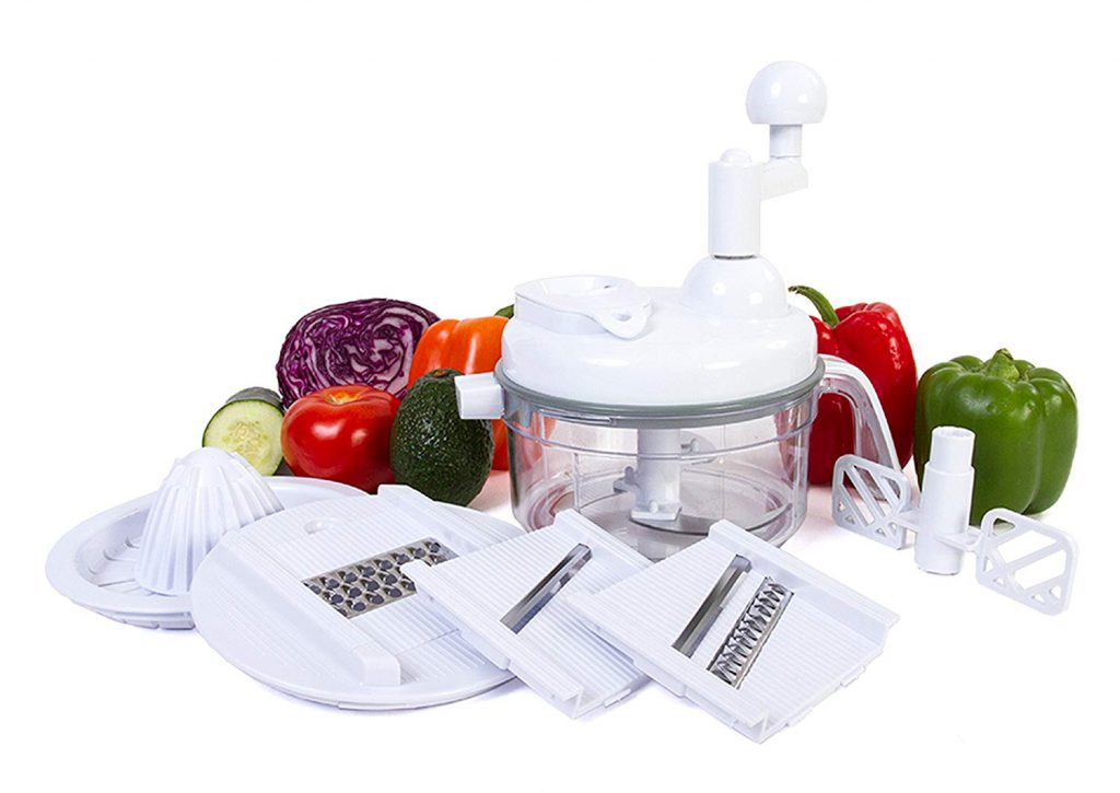 Ultra Chef Food Chopper