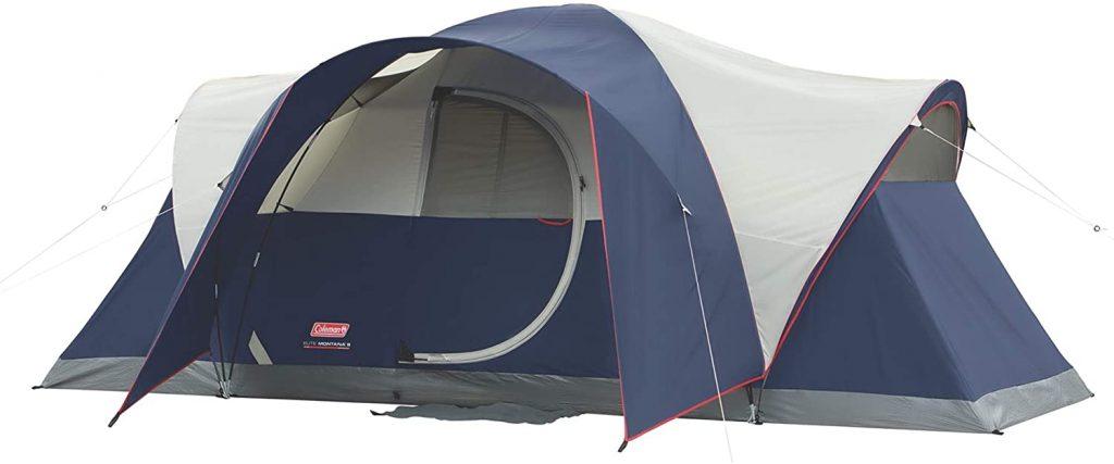 Coleman Elite Montana 8-Person Tent