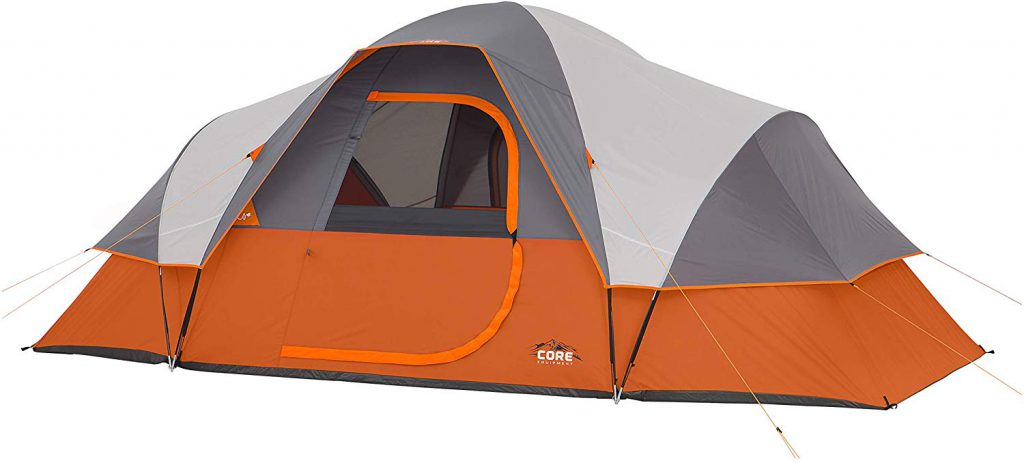 The Best Tents With Air Conditioner 1