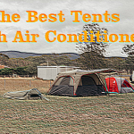 The Best Tents With Air Conditioner