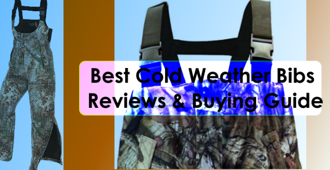 Best Cold Weather Bibs Reviews & Buying Guide 1