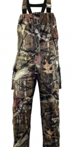 RIVERS WEST Mens Ambush heavyweight waterproof windproof camouflage