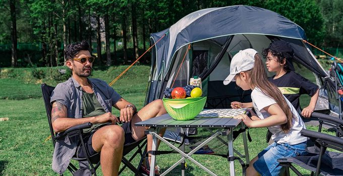 Best Camping Table Buyers guide And Reviews & Table Etiquettes