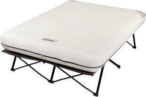 5 Best Camping Air Mattresses Reviews and Buying Guide 2021 2