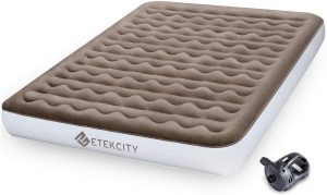 5 Best Camping Air Mattresses Reviews and Buying Guide 2021 1
