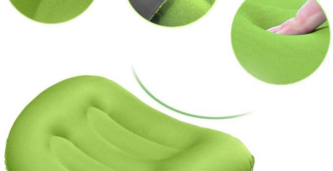 HuTools Inflatable amping